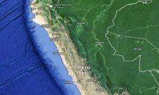 Deforestación en el Perú